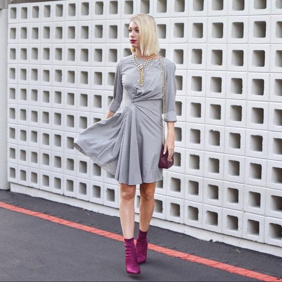 b65cf15e342 jcpenney Dresses   Skirts - Perfect Condition Asymmetric Shirt Dress